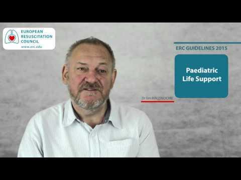 Paediatric Life Support