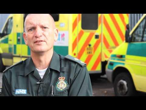 Save lives with a public-access defibrillator